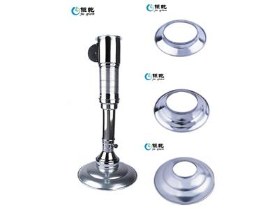 专业生产镀锌管排烟罩-专业的伸缩排烟管推荐