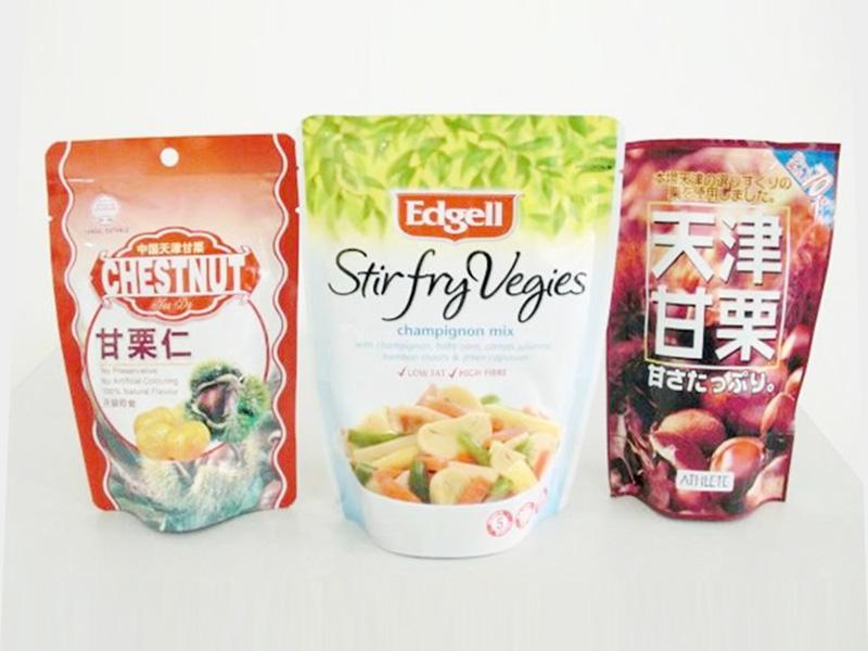 食品包装袋供应厂家|潍坊哪里能买到质量好的食品包装袋