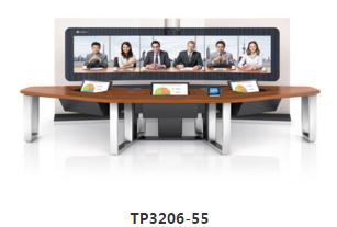 华为视讯价格_北京区域有品质的华为TP3206-55全景智真