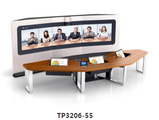 华为视讯价格|在哪能买到好的华为TP3206-55全景智真