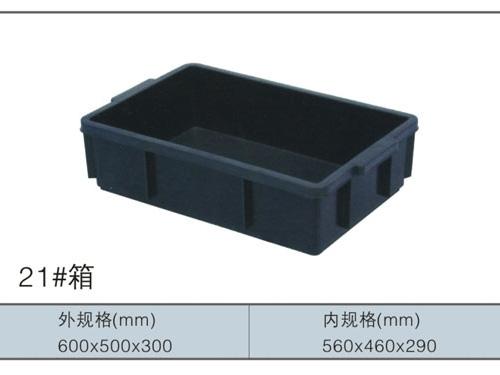 防靜電周轉箱低價出售|供銷價格劃算的防靜電周轉箱