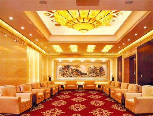 想买品质好的接待室地毯就到诺瑞东方地毯-可信的接待室地毯