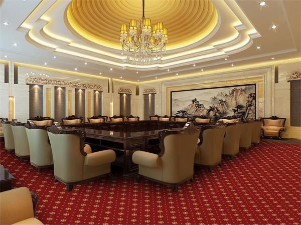 宜宾接待室地毯_成都高质量的接待室地毯要到哪买