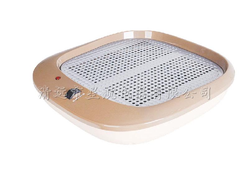 發熱體圖片|柔性加熱器如何保持較長使用壽命