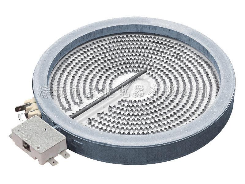 陶瓷發熱體價格_買性價比高的輻熱發熱盤,就選清遠星航