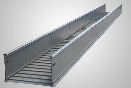 中博联合电气_大跨距电缆桥架 兰州大跨距电缆桥架质量