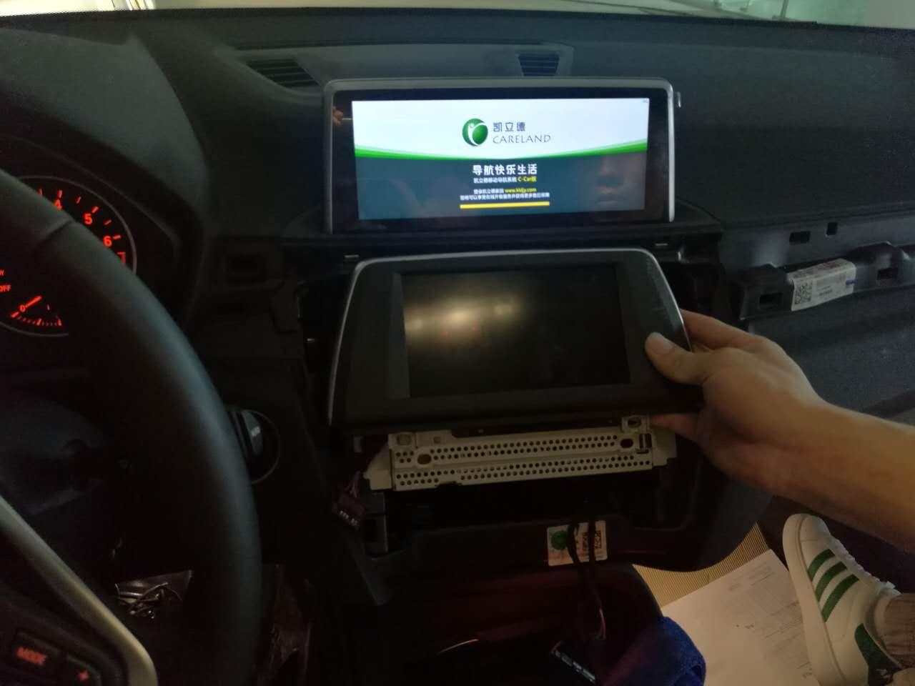 莆田寶馬導航儀專賣店-選銷量好的寶馬專用導航-就到云泰汽車