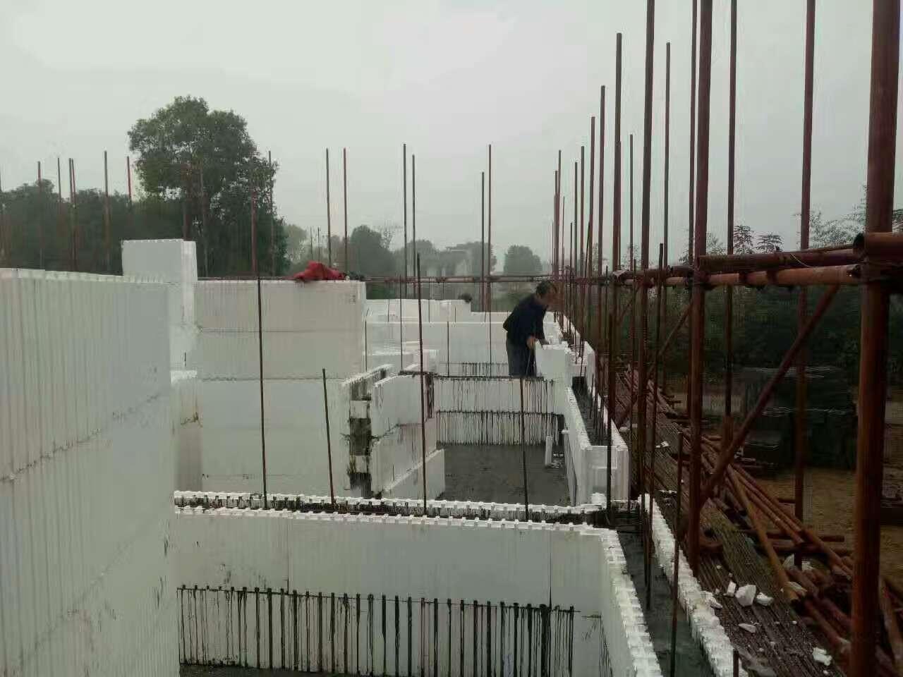 优质的节能环保建材公司——河南节能别墅