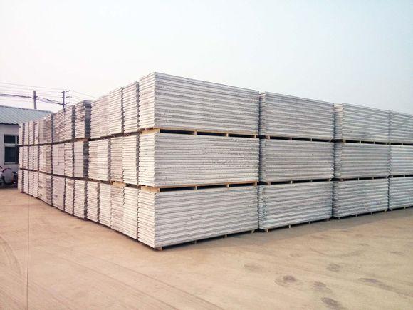 玻镁防水阻燃饰面板厂家_【荐】价格合理的轻体镁质隔墙板_厂家直销