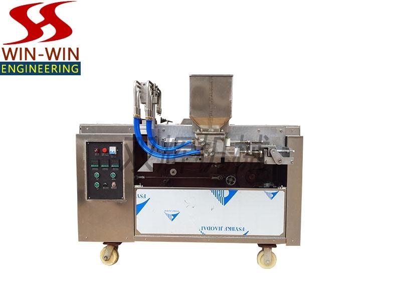 蛋糕机厂家-价格优惠的休闲糕点加工设备哪里有卖