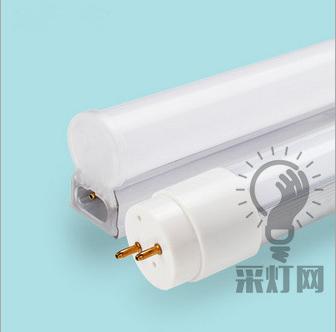 LEDT8玻璃单管1.2m16W日光灯管T8LED1.2米全套灯管代理 买有品质的LED T8玻璃单管16W日光灯管,就选登峰科技