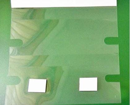 PET麦拉片多少钱_巨川电子质量好的PET麦拉片_你的理想选择