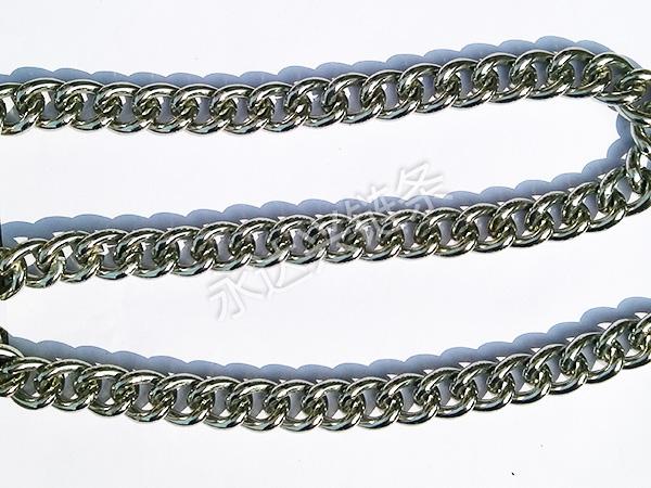 厂家直销的铝侧身链-永达五金链厂为您提供实惠的铝侧身链