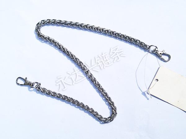 企石挂包链-实惠的挂包链永达五金链厂供应