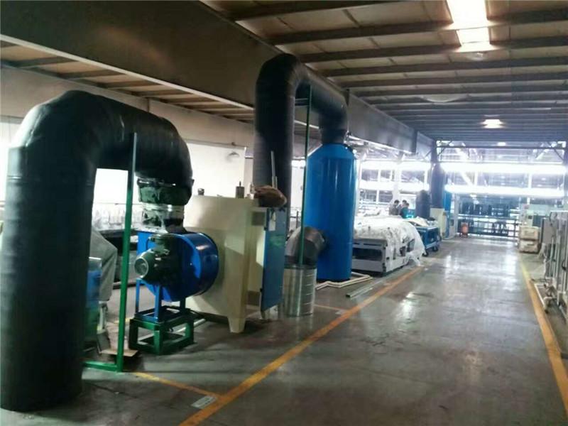 福州品牌好的印刷油墨废气处理设备供销 宁德废气净化设备