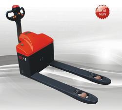 电动搬运车哪家买 名声好的合力步行式电动搬运车供应商推荐