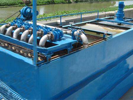 青島廢水處理基本原理是什么?