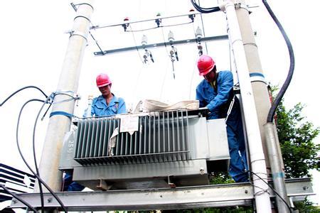 郑州电力工程施工安装质量保证-电力维修公司电话