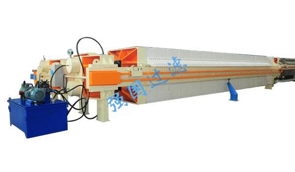 尾矿压滤机生产厂家-许昌品牌好的尾矿干排压滤机厂家批发