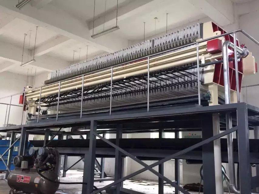 水板框压滤机-价位合理的污水专用压滤机供销