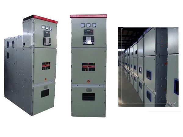 高压柜生产厂家_山东源泰电气品牌好的高压柜淄博哪里有