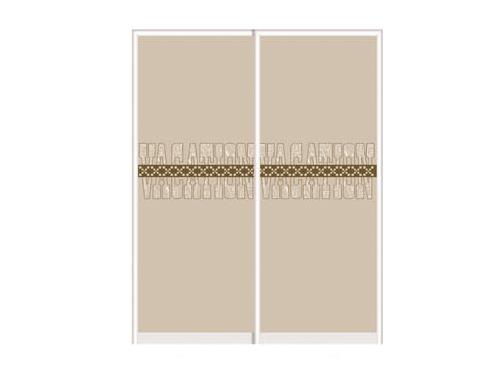 衣柜门生产厂家-广东质量好的衣柜门供应