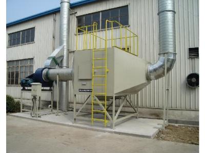 工业生产异味处理供应-泉州品牌好的工业生产异味处理设备批售