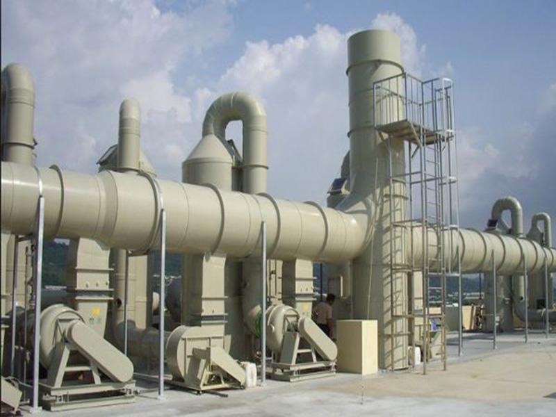 工厂废气处理|肇庆高性价废气处理设备哪里买