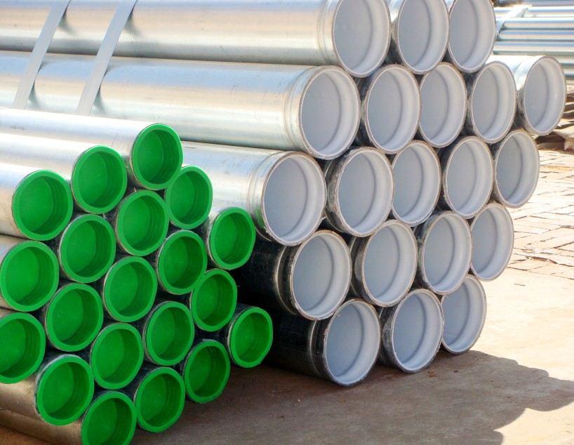钢塑复合管道-有信誉度的衬塑复合管提供商,当选友发建材