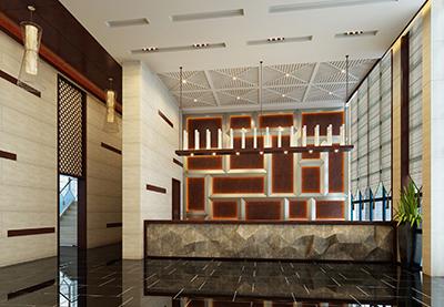 环保装饰公司-山东专业的办公室装修推荐