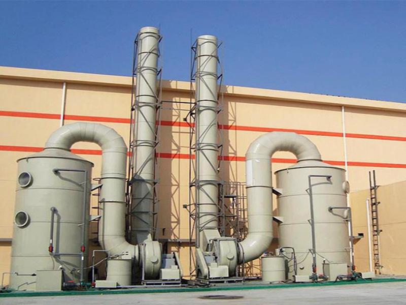 酸雾净化工程设备价格-专业的酸雾净化塔公司推荐
