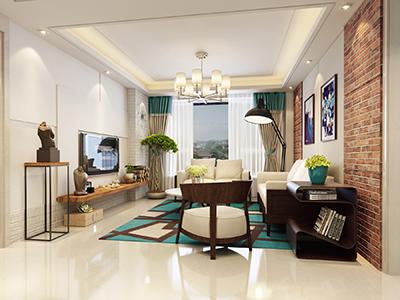 山东住宅空间装修设计推荐-新房子装修