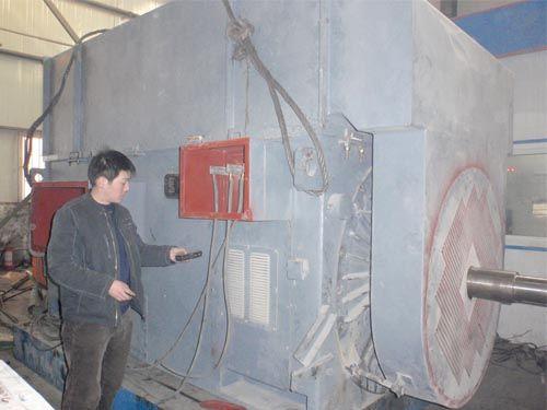 西安电机修理