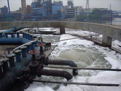 茶山废水处理公司_东莞区域专业的废水处理公司