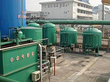 石排中水回用工程 三洁环保提供有品质的中水回用工程设备