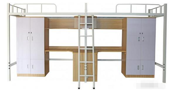 公寓床公司 高质量的学生公寓床哪里有供应
