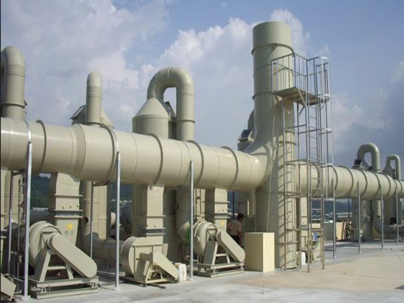 废气处理公司 专业的肇庆污水处理设备上哪找