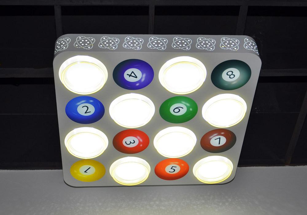 台球灯价位|哪里可以买到实惠的台球灯