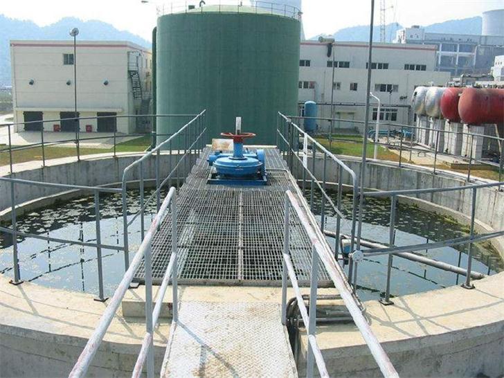 废水处理工程-规模大的肇庆废水处理厂家就是蓝宝石环保