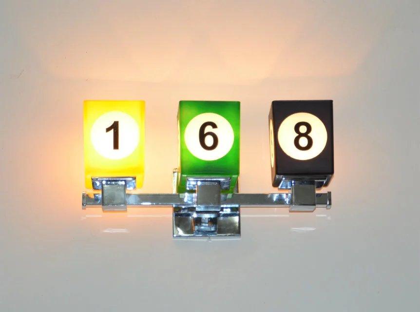 广东高性价台灯供销 台球桌代理加盟