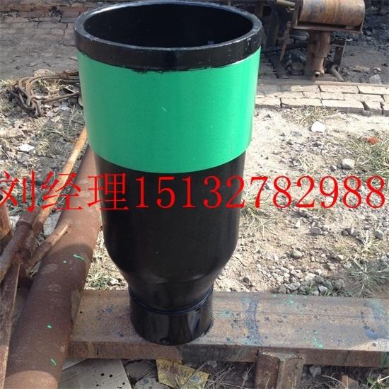 沧州品牌好的P110石油套管批售-优质的N80Q石油套管