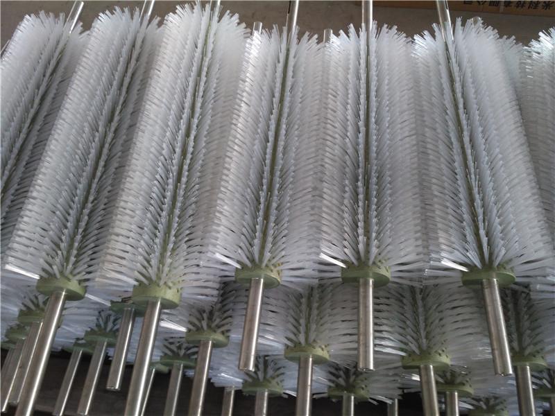 清掃器毛刷輥批發-安慶高品質毛刷輥批售