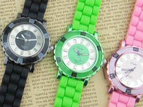 东莞硅胶手表带厂家-品质有保障的硅胶手表带批销