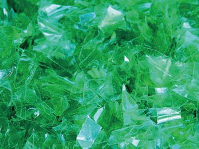 银川PET纯绿片供应厂家-甘肃地区好用的PET瓶片