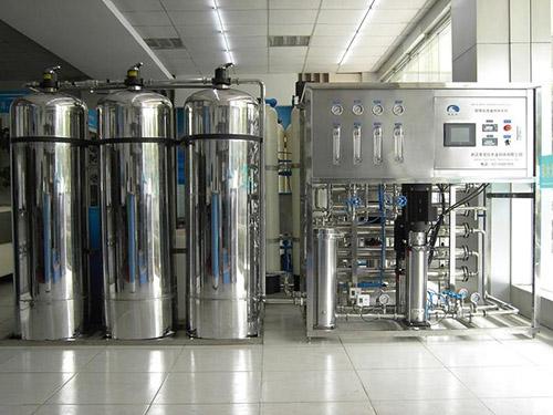 医用实验纯水设备|划算的医用纯水设备哪里有卖