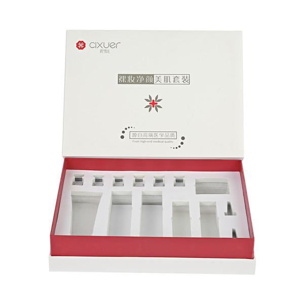 纸盒厂家专卖店_广州地区供应耐用的化妆品套盒