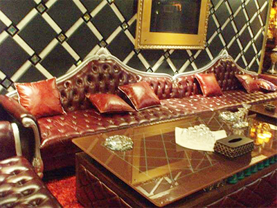 沈阳具有口碑的沙发,认准广瑞家居——沈阳酒店沙发定制