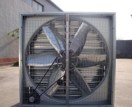 养殖环流风机厂家-潍坊哪家养殖风机生产厂家有信誉度