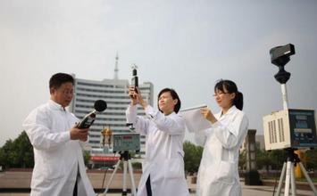 车间噪声检测%%河北噪声检测机构-力荐邯郸恒一口碑好