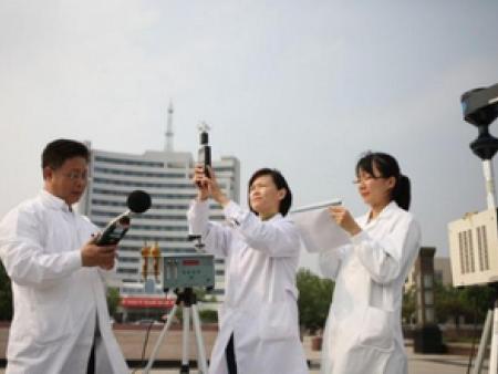 廊坊环境空气bwin官网手机版VS安阳环境空气bwin官网手机版指定河北恒一认证